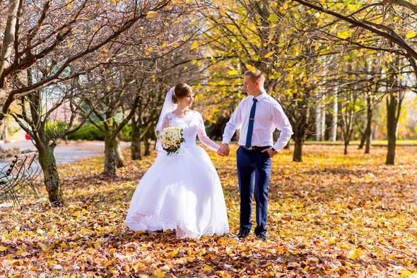 Свадьба 28.10.2018 - фото №18