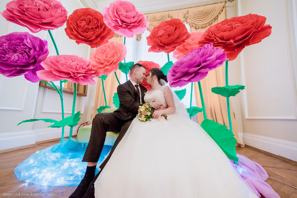 Свадьба - 09.03.2019 - фото №21