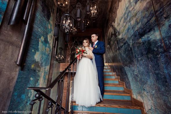 Свадьба-16.03.2019 - фото №1