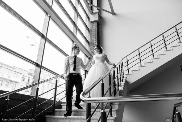 свадьба Виктории и Дмитрия - фото №2