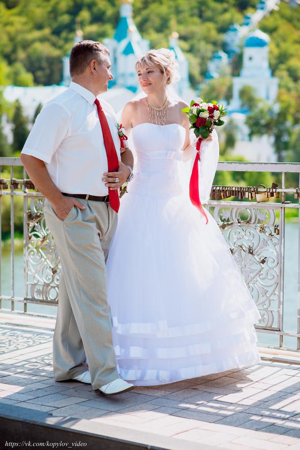 Свадьба-18.08.2018 - фото №29