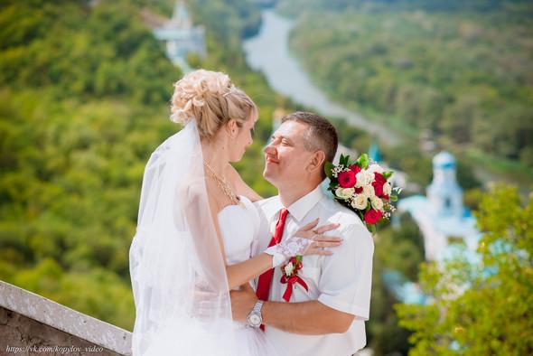 Свадьба-18.08.2018 - фото №2