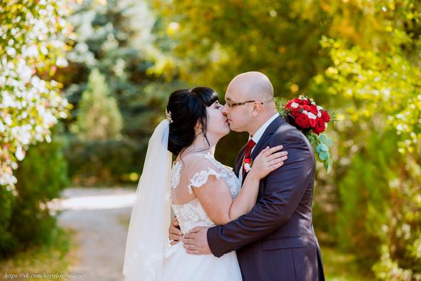 Свадьба-06.10.2018 - фото №5