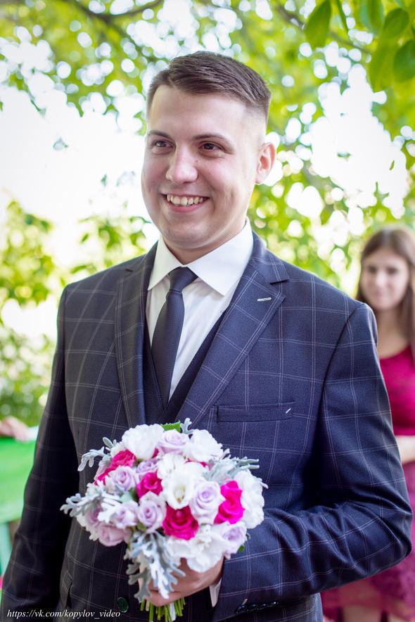 Свадьба-01.09.2018 - фото №45