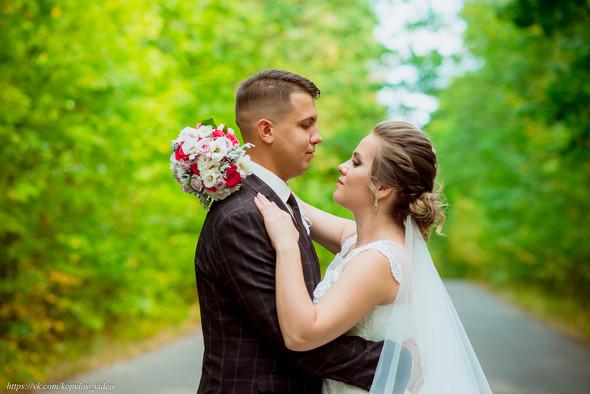 Свадьба-01.09.2018 - фото №3