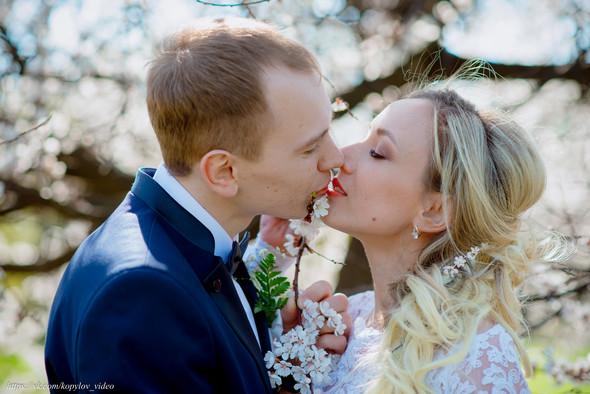 Свадьба 21.04.2018 - фото №20