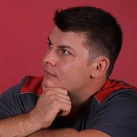 Видеограф Олексій Грушкевич