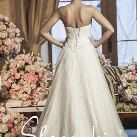 Свадебный салон New Slanovskiy - салон в Киеве - портфолио 5