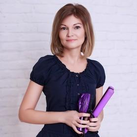 Алена Росохацкая