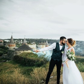 Artisto Wedding Agency - выездная церемония в Ивано-Франковске - портфолио 5