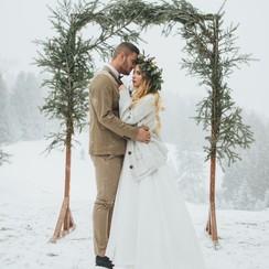 Artisto Wedding Agency - выездная церемония в Ивано-Франковске - фото 4