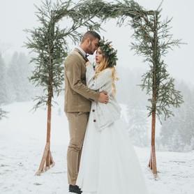Artisto Wedding Agency - выездная церемония в Ивано-Франковске - портфолио 4