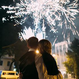 Artisto Wedding Agency - выездная церемония в Ивано-Франковске - портфолио 3