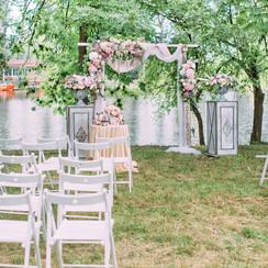 Artisto Wedding Agency - выездная церемония в Ивано-Франковске - фото 1