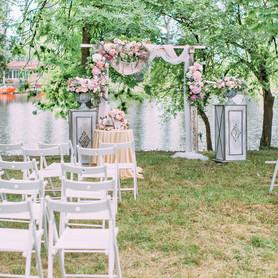 Artisto Wedding Agency - выездная церемония в Ивано-Франковске - портфолио 1