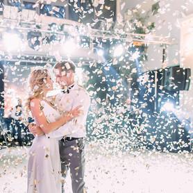 Artisto Wedding Agency - выездная церемония в Ивано-Франковске - портфолио 2