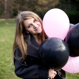 Ведущий Виктория Беловольская