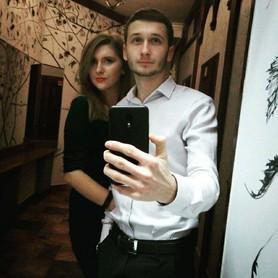 Виктория Беловольская - ведущий в Хмельницком - портфолио 1