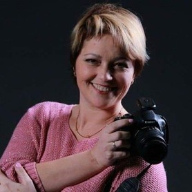 Фотограф Наталия Рожанская