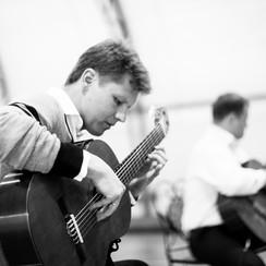 Ансамбль Консуело - музыканты, dj в Львове - фото 2