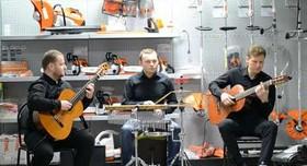 Ансамбль Консуело - музыканты, dj в Львове - фото 1