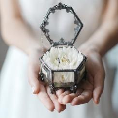 Donetc Olga - свадебные аксессуары в Львове - фото 1