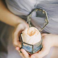 Donetc Olga - свадебные аксессуары в Львове - фото 2