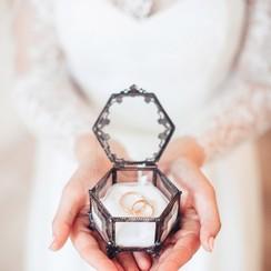 Donetc Olga - свадебные аксессуары в Львове - фото 3