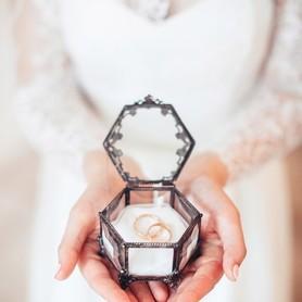 Donetc Olga - свадебные аксессуары в Львове - портфолио 3