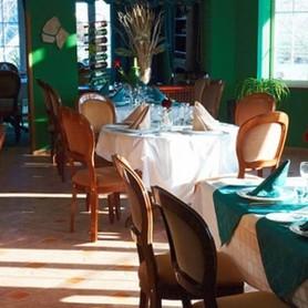 Орлиное гнездо - ресторан в Кропивницком - портфолио 2