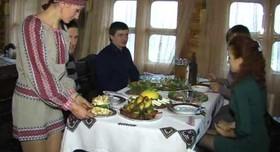 Орлиное гнездо - ресторан в Кропивницком - портфолио 1