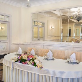 «Ошн Тошн» - ресторан в Одессе - портфолио 6