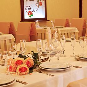 Хатынка VIP - ресторан в Кропивницком - портфолио 1