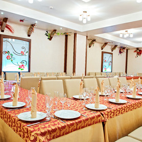 Хатынка VIP - ресторан в Кропивницком - портфолио 2