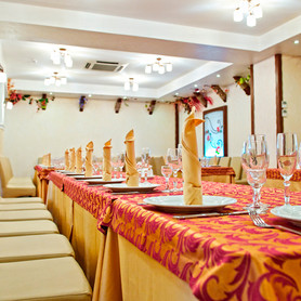 Хатынка VIP - ресторан в Кропивницком - портфолио 3