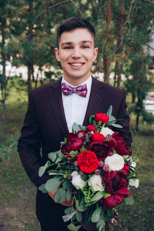 Сергей и Виктория - фото №35