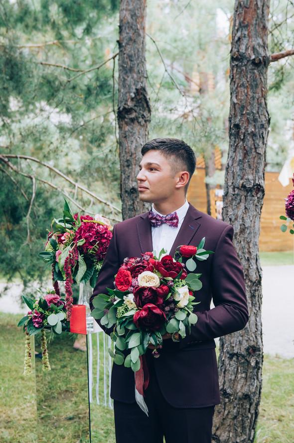 Сергей и Виктория - фото №38