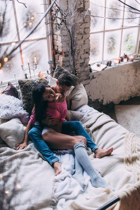 Love Story - Саша и Карина - фото №19