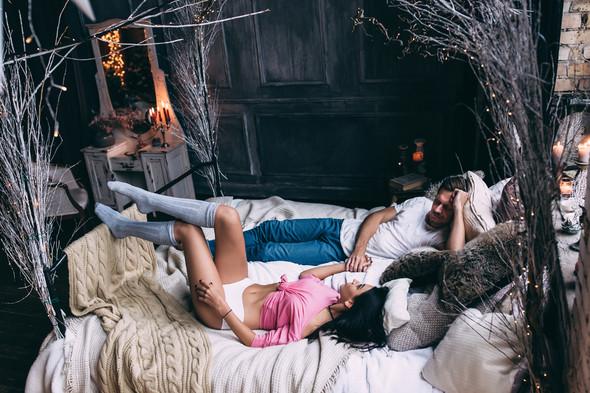 Love Story - Саша и Карина - фото №7