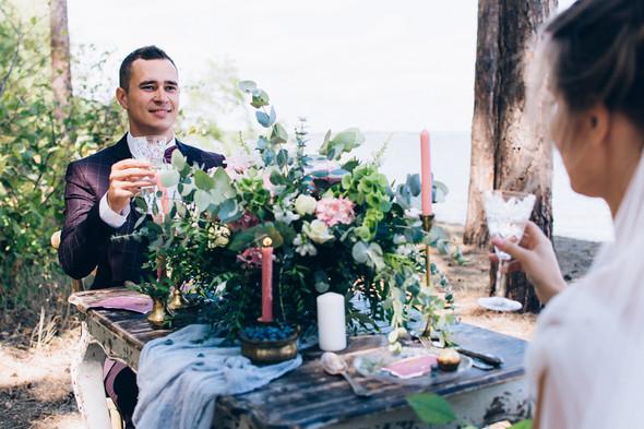 Роман и Ирина - фото №53