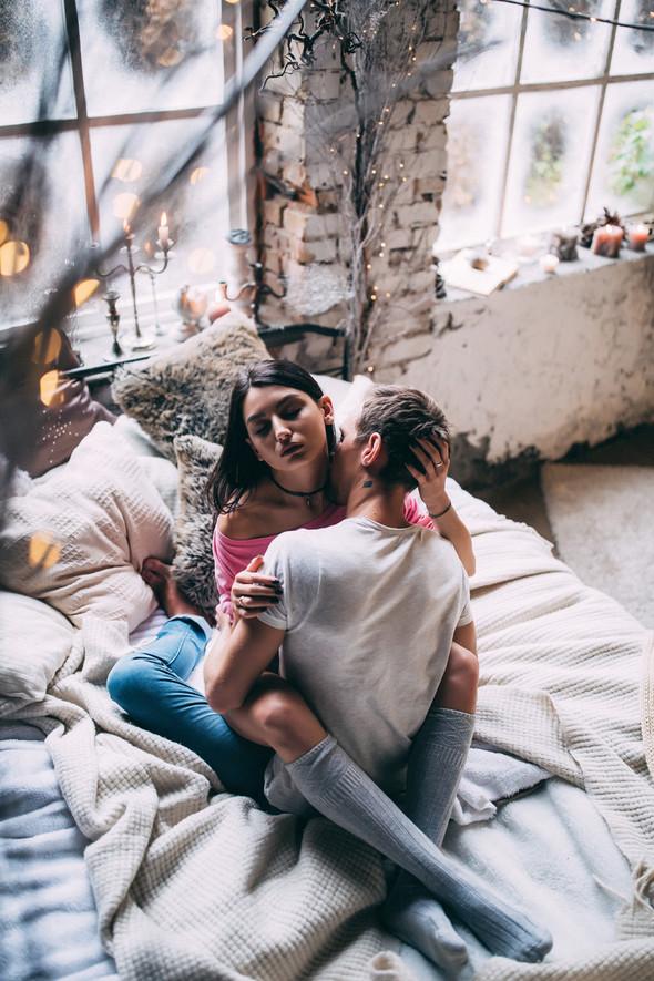 Love Story - Саша и Карина - фото №26