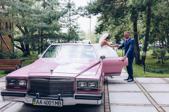Сергей и Виктория - фото №39