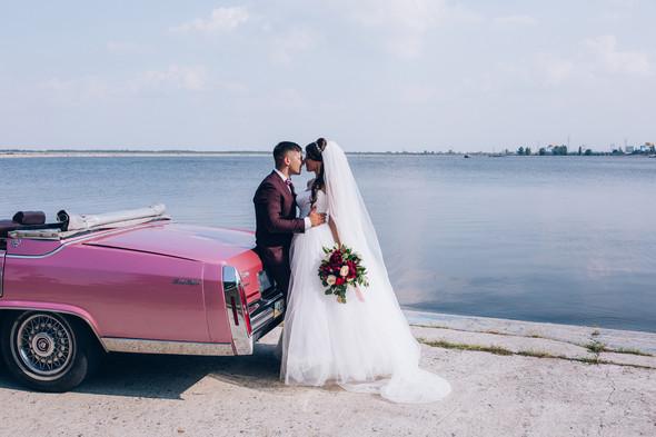 Сергей и Виктория - фото №60