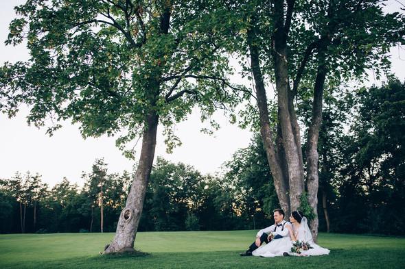 Александр и Карина - фото №47