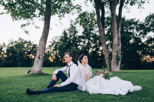 Александр и Карина - фото №49