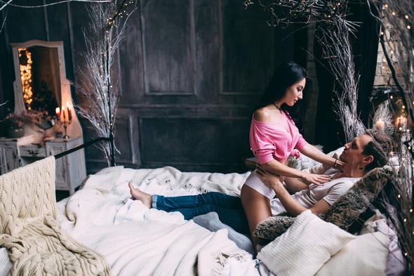 Love Story - Саша и Карина - фото №27