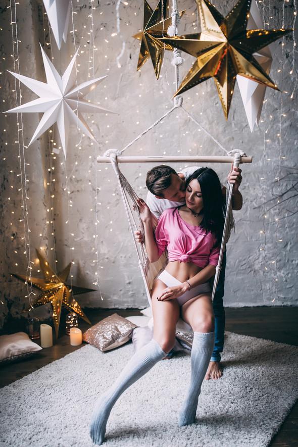 Love Story - Саша и Карина - фото №33