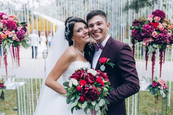 Сергей и Виктория - фото №44