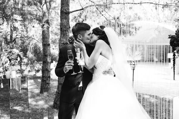 Сергей и Виктория - фото №43