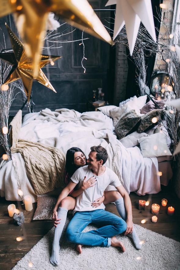 Love Story - Саша и Карина - фото №32